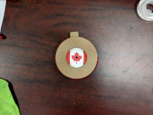 Canada Day Iris 4