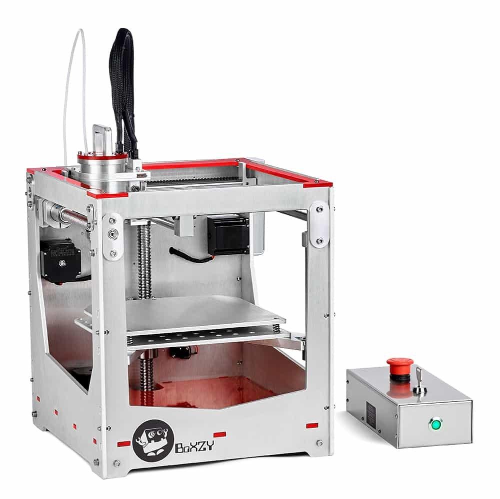 BoXZY maker 3d Printer CNC Mill